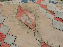 "Turkish kilim rug ""Oushak"" - bosphorusrugs  - 4"
