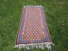 Tribal persian kilim - bosphorusrugs  - 2
