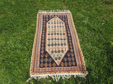 Tribal Persian kelim - bosphorusrugs  - 2