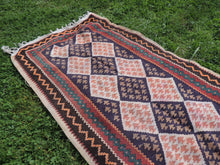 Persian tribal kilim - bosphorusrugs  - 5