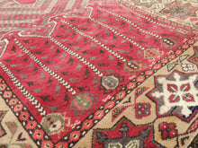 """Adana"" Turkish area rug - bosphorusrugs  - 7"