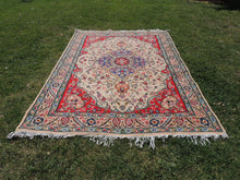 Sharkoy Area Rug Medallion Kilim - bosphorusrugs  - 2