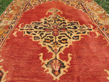 Classy Turkish Maden Carpet with Lovely Decorative Colors