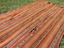 Turkish Kilim Runner for ONLY $149