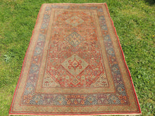 "Turkish ""Hereke"" rug - bosphorusrugs  - 6"
