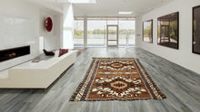 5x8 Adler Design Turkish Rug Undyed