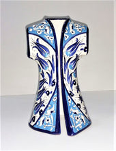 26 cm Ceramic Hand Painted Caftan SCF-005
