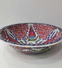 Hand Painted Ceramic Sink SS-031