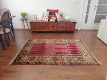 """Adana"" Turkish area rug"
