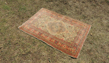 Pastel Kayseri carpet - bosphorusrugs  - 1