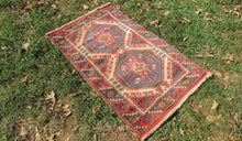 Wool Turkish carpet - bosphorusrugs  - 1