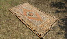 "Turkish ""Earthy"" area rug - bosphorusrugs  - 1"