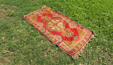 Turkish Guney area rug - bosphorusrugs  - 1
