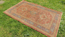 "Turkish ""Hereke"" rug - bosphorusrugs  - 1"