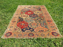 Kayseri rug with fine Manchester wool - bosphorusrugs  - 2