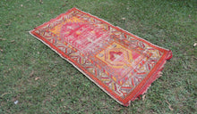 "Turkish area rug ""Guney"" - bosphorusrugs  - 1"