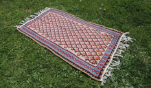 Tribal persian kilim - bosphorusrugs  - 1