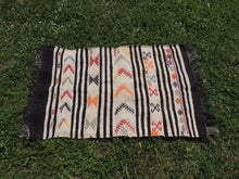 Boho kilim rug - bosphorusrugs  - 2