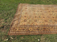 6x9 ft. Country Decor Turkish Area Rug