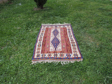 Turkish Adana kilim rug - bosphorusrugs  - 2