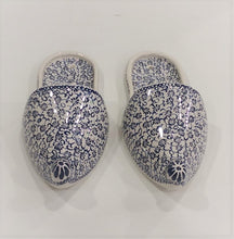 Decorative Ceramic pair of Sandals 001