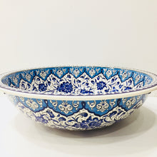 Hand Painted Ceramic Sink SS-013