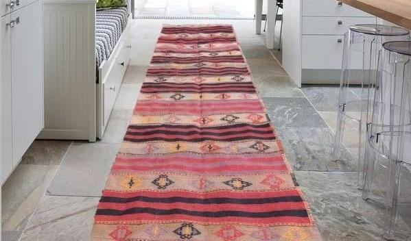 Turkish Runner Kilim Malatya