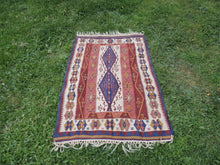 Turkish Adana kilim rug - bosphorusrugs  - 4