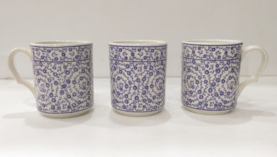 3 Pieces Ceramic Mugs SM-010