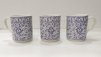 3 Pieces Ceramic Mugs SM-012