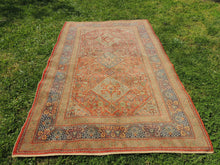 "Turkish ""Hereke"" rug - bosphorusrugs  - 7"