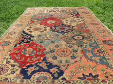 Kayseri rug with fine Manchester wool - bosphorusrugs  - 3