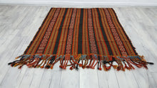 Kurdish Tribal Rug