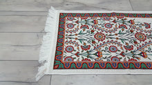 Lovely Decorative Turkish Prayer Rug Tapestry