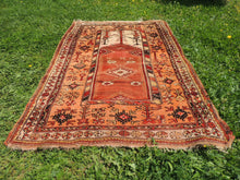 "Antique Turkish ""Milas"" rug - bosphorusrugs  - 3"