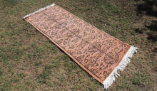 Vintage Pastel Turkish Area Rug ON SALE