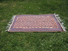 Tribal persian kilim - bosphorusrugs  - 4