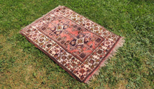 Gallipoli Turkish area rug - bosphorusrugs  - 1