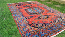 8x11 feet Persian Tabriz Area Rug Fine Quality