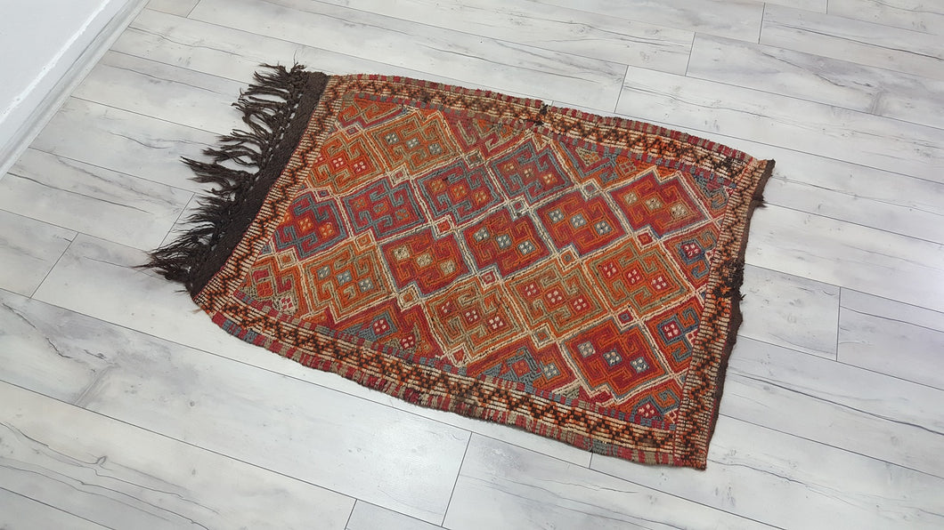 Turkish Nomadic Rug