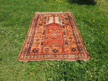 "Antique Turkish ""Milas"" rug - bosphorusrugs  - 4"