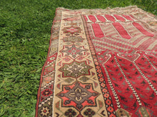 """Adana"" Turkish area rug - bosphorusrugs  - 6"