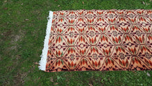 Wool on Cotton Hand Knotted Turkish Rug $159