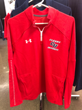 Under Armour 1/4 Zip Long Sleeve