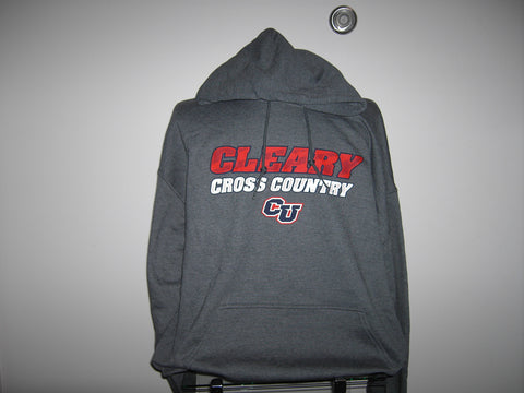 Cross Country Hooded Sweatshirts GG-00062