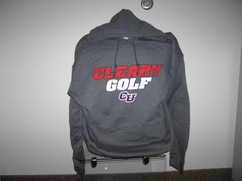 Golf Hooded Sweatshirt GG-00064