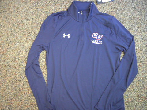 Under Armour Solid 1/4 Zip UA-0009