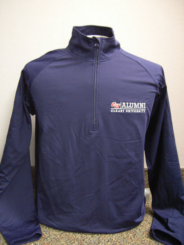 Shirt-Alumni-1/4 Zip