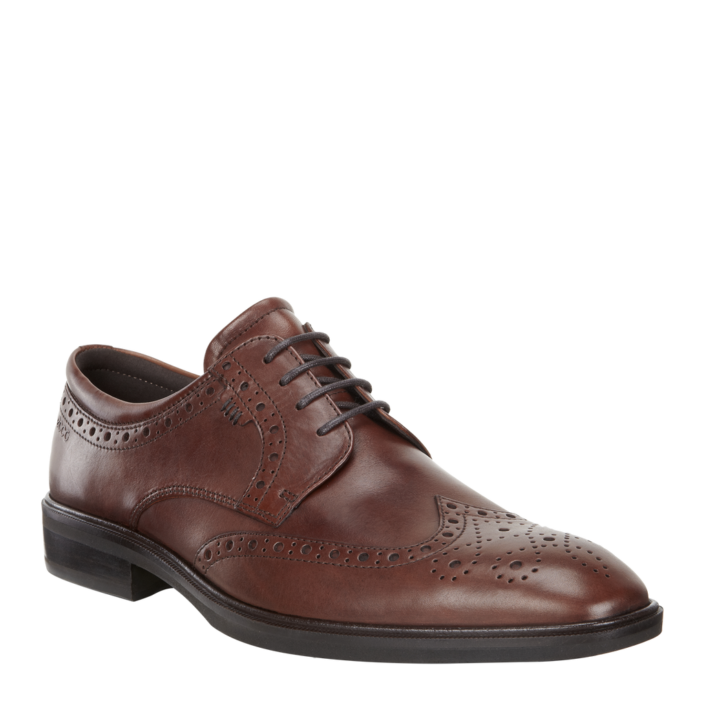 COGNAC OXFORD_FIRST
