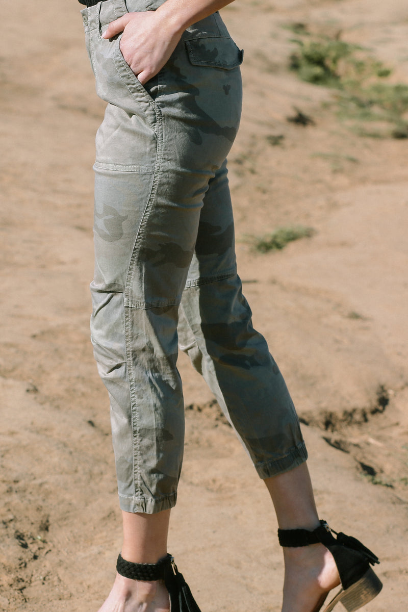Indiana Linen Pant - Marrakech Clothing